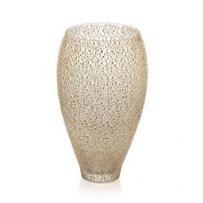Special vaas goud