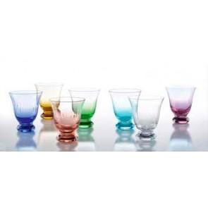 Venice waterglas