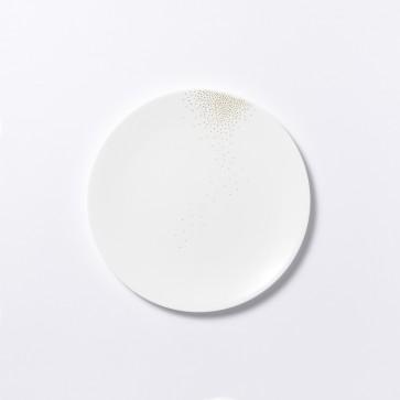 Dessert-/ontbijtbord