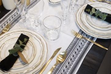 Filet Or borden