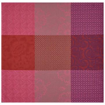 Servet in 3 verschillende kleuren