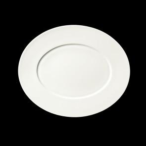 Ovale schaal 34 cm