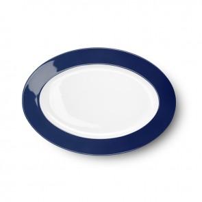 Ovale schaal 29 cm