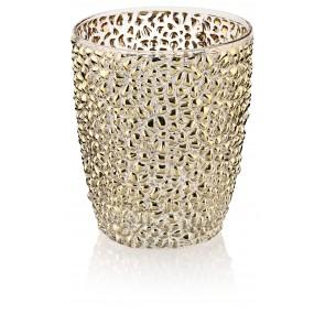 Waterglas goud