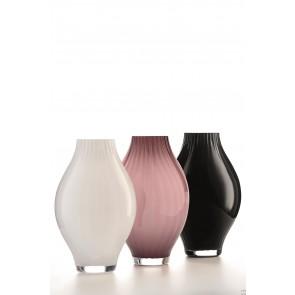 Vazen in verschillende afmetingen en kleuren