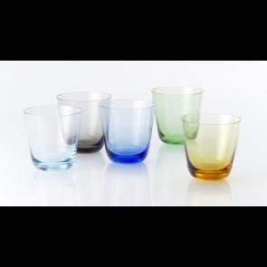 Capri waterglas