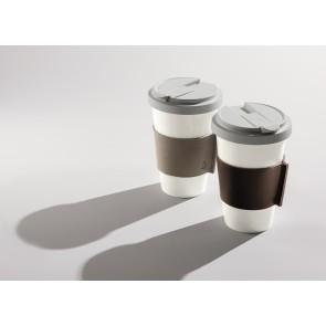 Coffee to-go beker (NIEUW!)