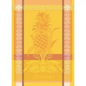 Theedoek L'ananas