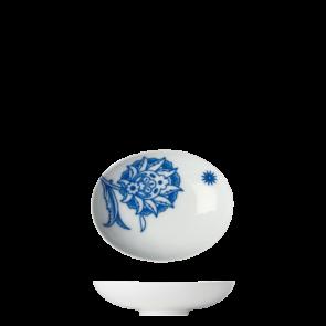 Ovale schaaltje 12 cm