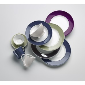 Nieuwe kleur Solid Color: INDIGO