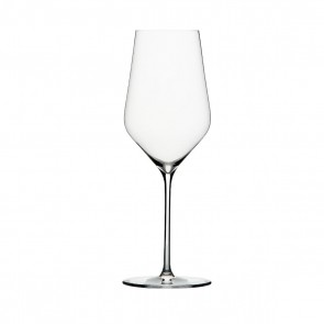 Witte wijnglas